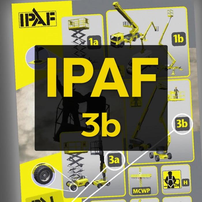IPAF 3b